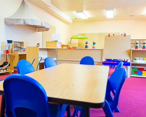 Kiddie University Child Care Center-13-1